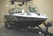 2008 Nautique 210 Super Air Team 254