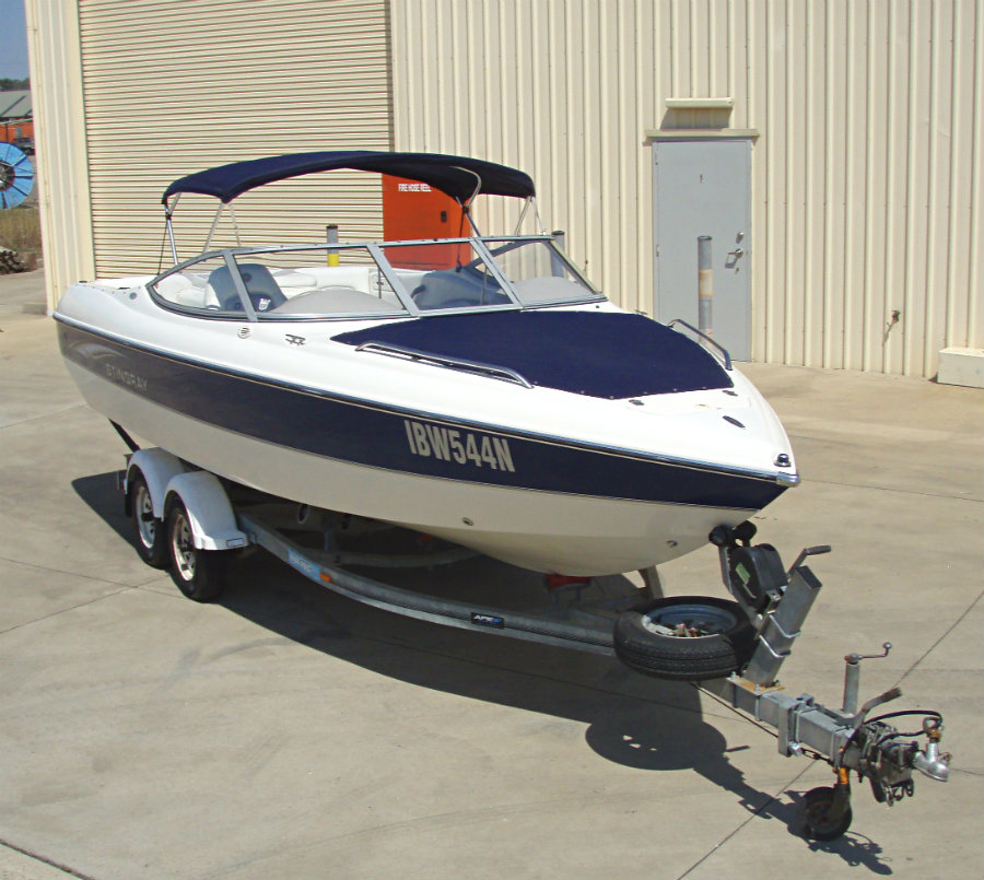 2005 20 Foot Bentley Cruiser Pontoon Boat For Sale In: Fishing Boats For Sale In Wollongong