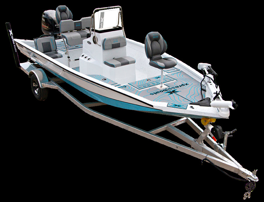 Xpress Boats For Sale >> XPRESS H20B CENTRE CONSOLE FISHING BOAT 2019 (NEW) | Apex Marine